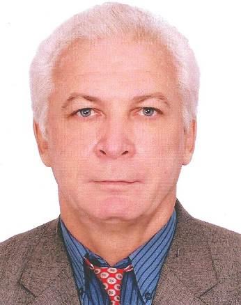 Сінчук Олег Миколайович